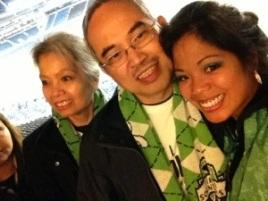 Parentals and I