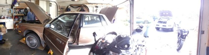 Buick, GSXR 600, 4 Runner. Camry, Subaru, Rav 4, CBR Shenanigans