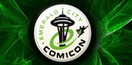 *Emerald City Comicon 2014*